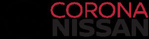 Corona Nissan dealer logo